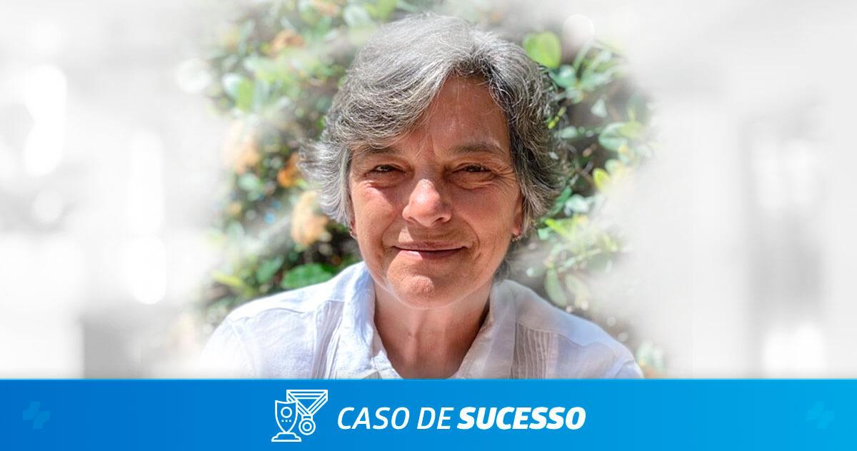Como a Dra. Maria Goretti otimizou o espaço de seu consultório com o iClinic?