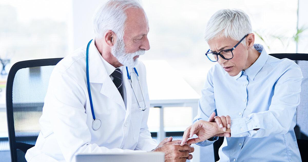 Adesão dos pacientes ao tratamento