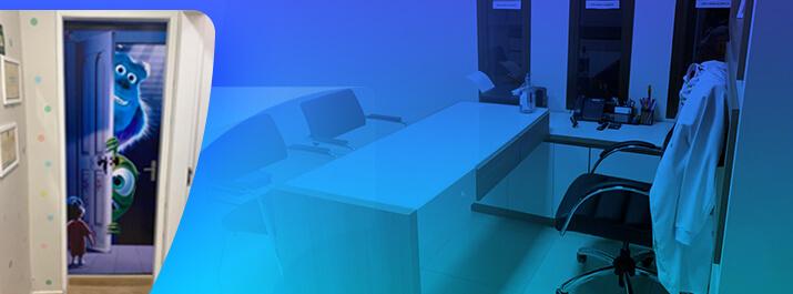 mais espaço com iClinic