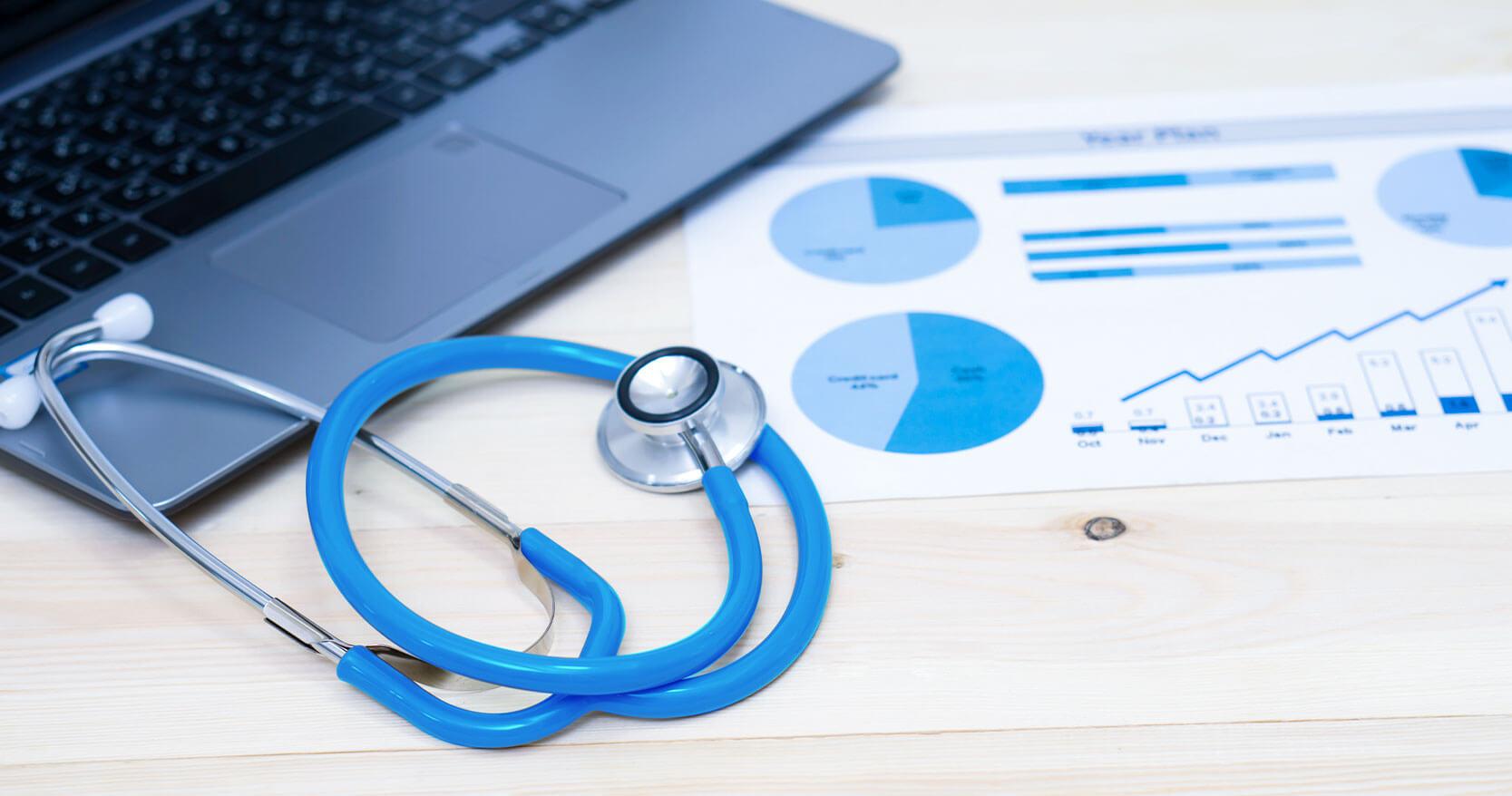 administrar fontes de receita com iClinic