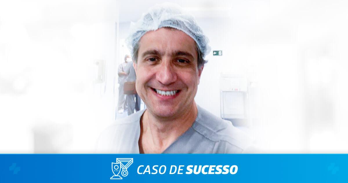 Como o Dr. Edgard Porto aumentou a qualidade do atendimento com o iClinic?