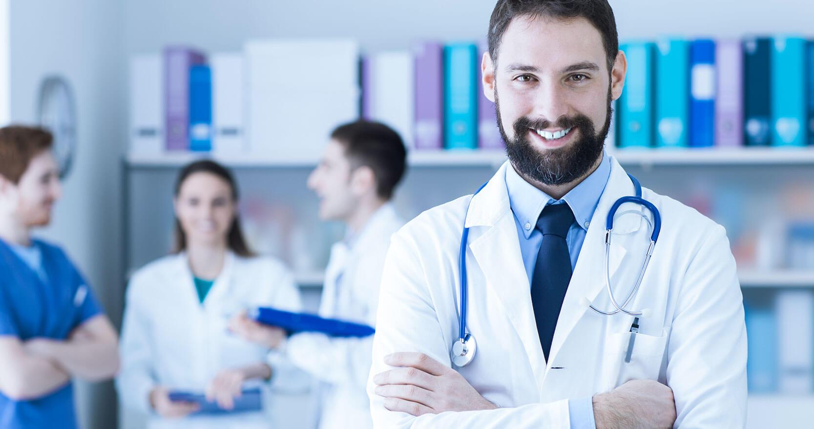 Como aplicar canvas em uma clínica ou consultório