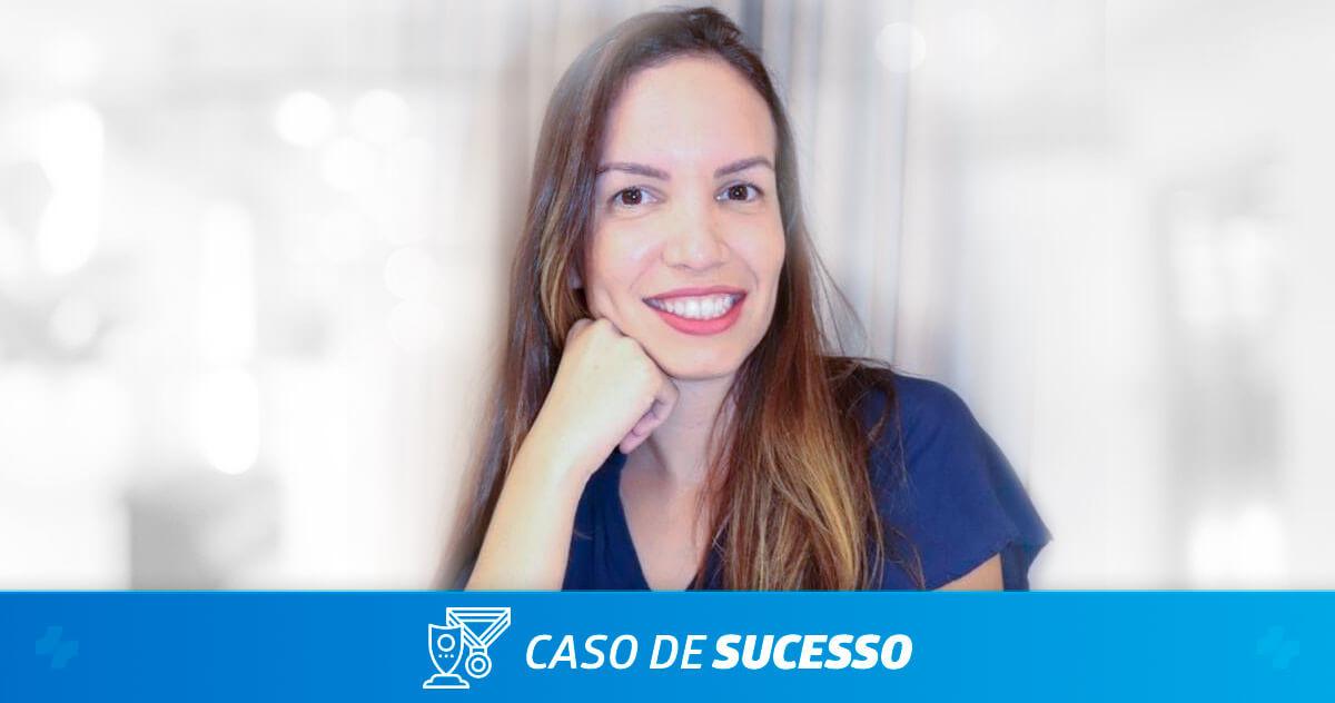 Como a Dra. Jéssica Barbosa Lima fideliza seus pacientes com o iClinic?