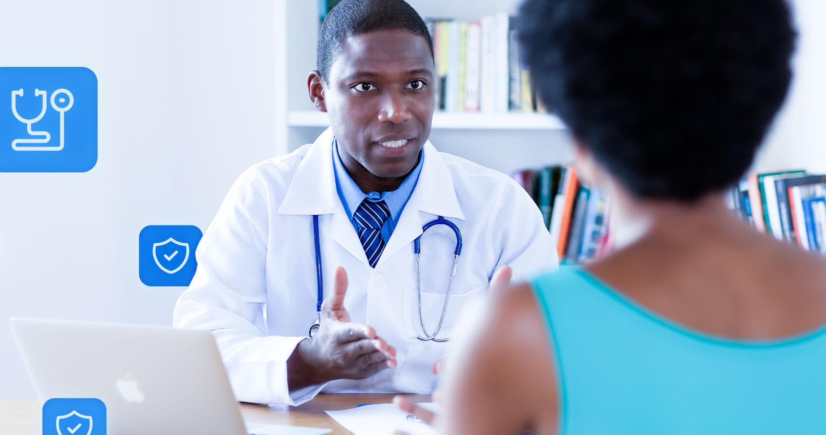 Como escolher entre os melhores planos de saúde para médicos?
