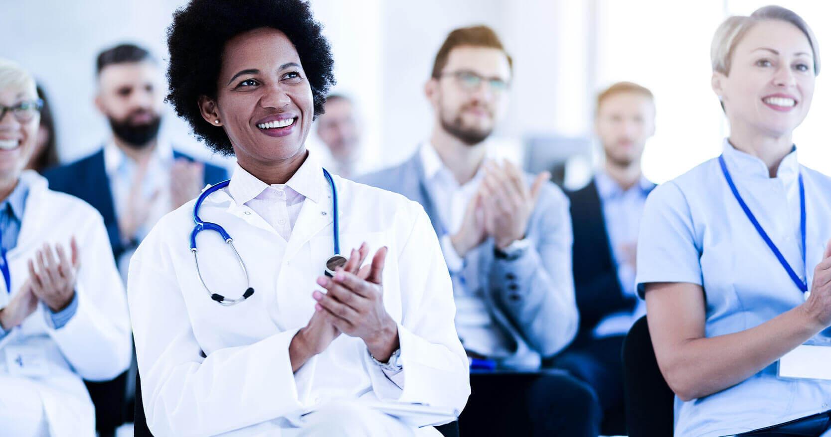 4 dicas de oratória para médicos