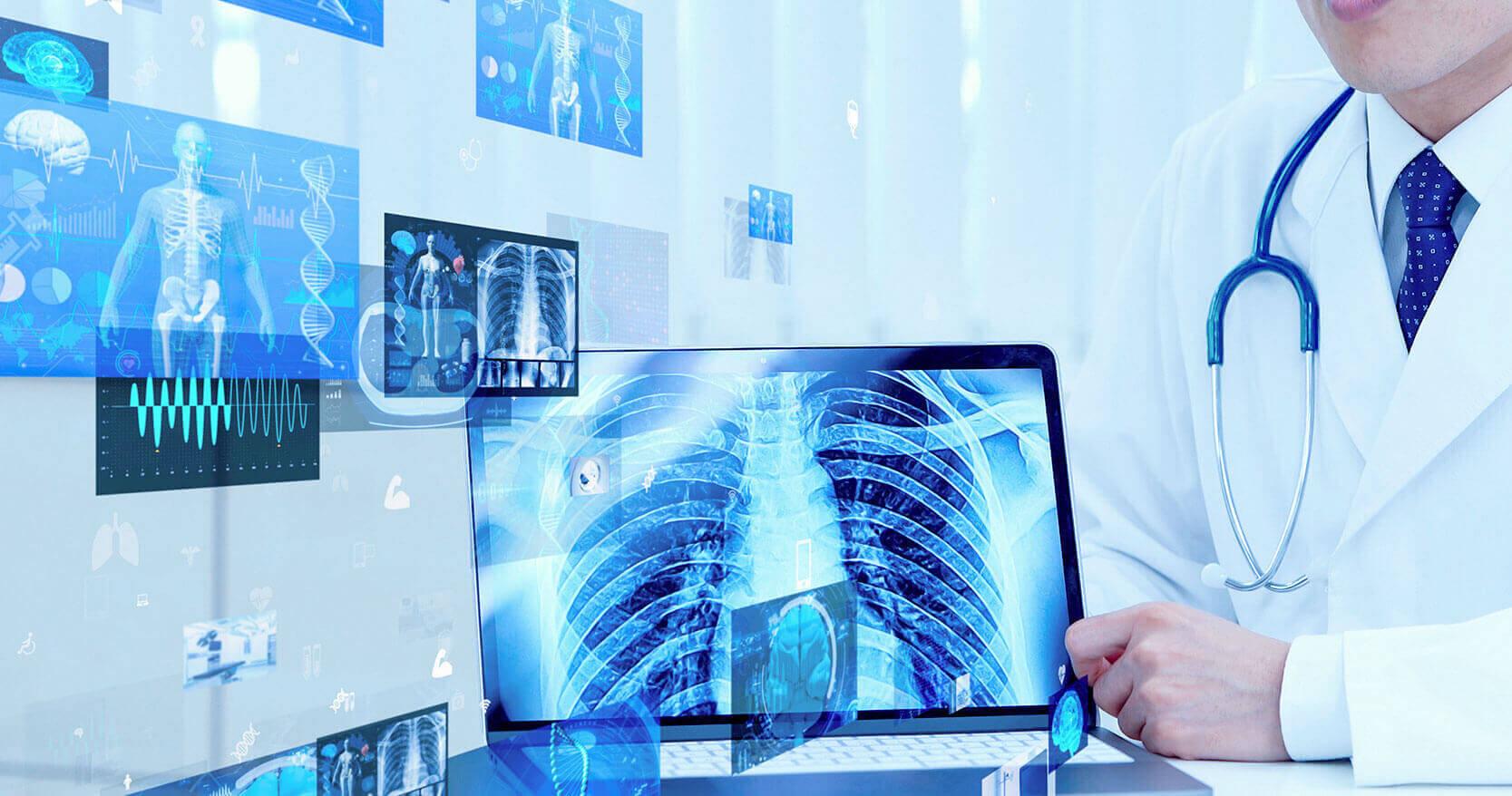 Conheça a telerradiologia e mais 4 serviços médicos indispensáveis para sua clínica
