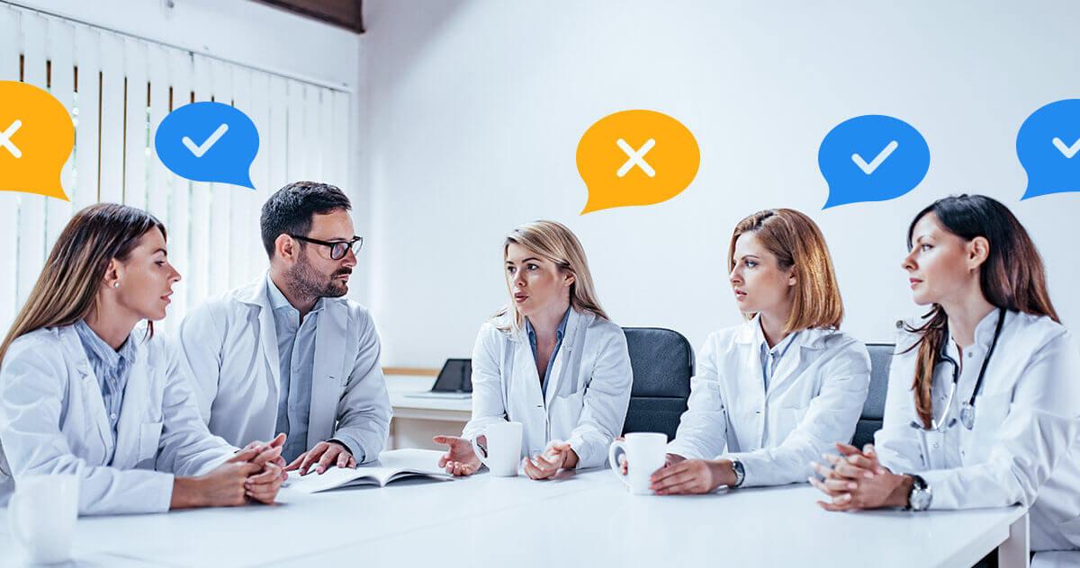 Contrato entre Médicos e operadoras de Plano de Saúde: quais são os requisitos necessários