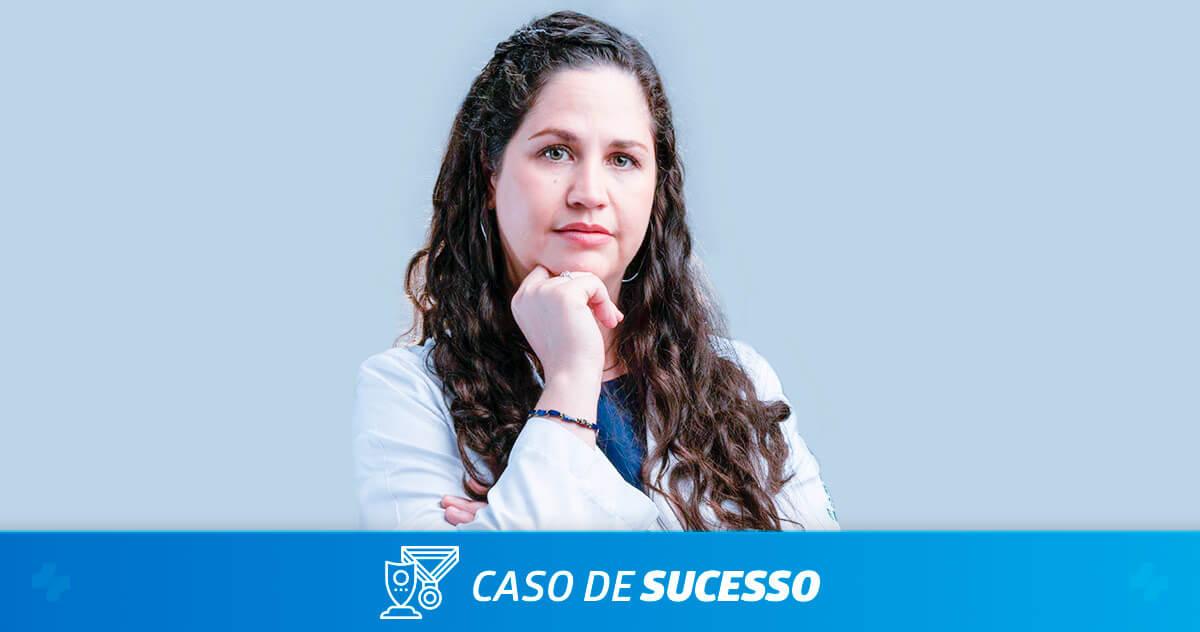 Como a Dra. Ana Gandolfi atende em vários lugares com o iClinic?