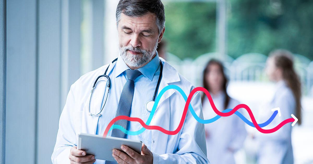 Como a inflação médica vem avançando nos últimos anos e qual o papel do médico?